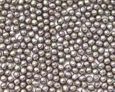 研磨钢丝切丸(G型强化钢丸)