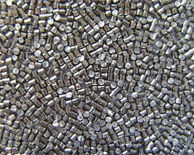 高低碳钢丝切丸(清理Z型丸)